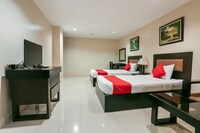 Paragon Tower Hotel Manila