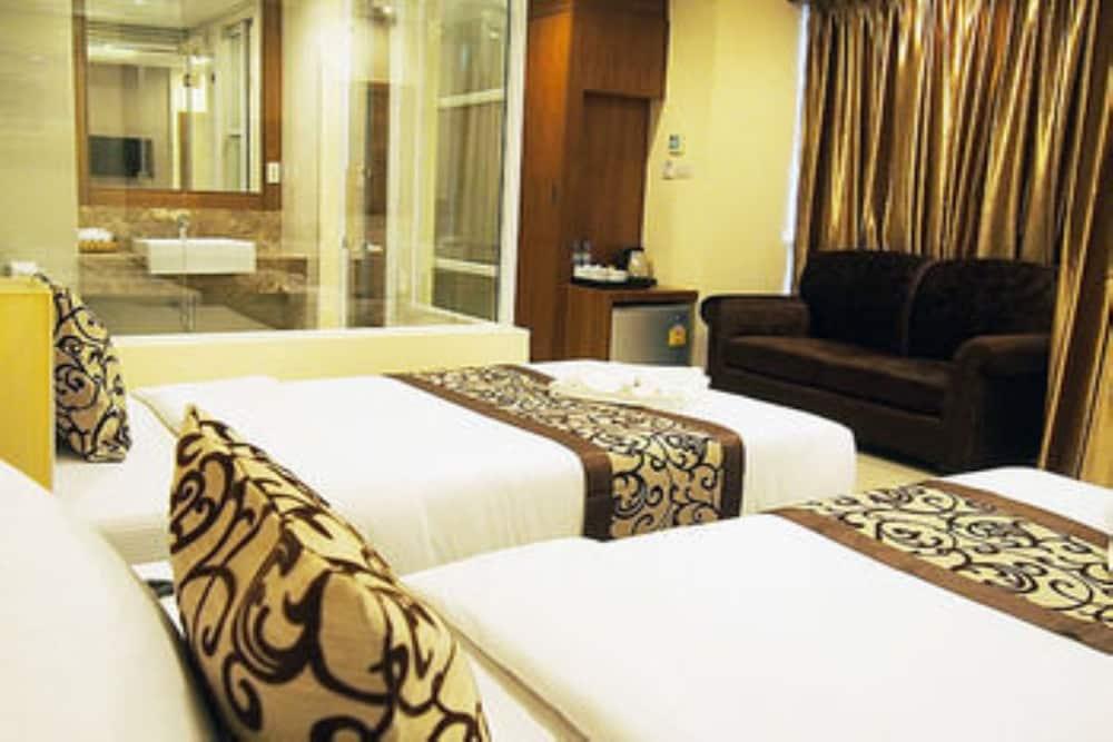247 Boutique Hotel, Pattaya