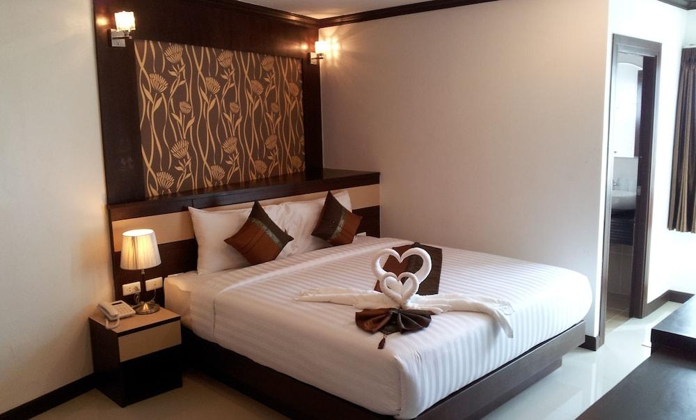 Patong Mansion Hotel, Pulau Phuket