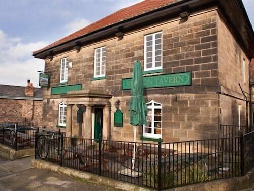 The Station Tavern, North Yorkshire