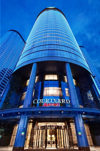 Courtyard by Marriott Hangzhou Qianjiang, Hangzhou