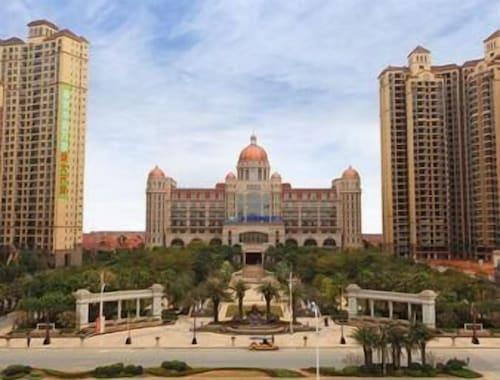 Days Hotel Logan City Huizhou, Huizhou