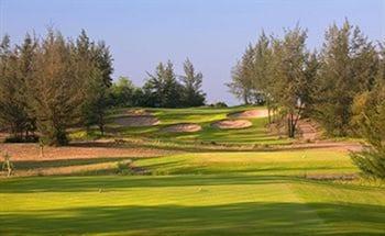 Montgomerie Links Villas - Golf  - #0
