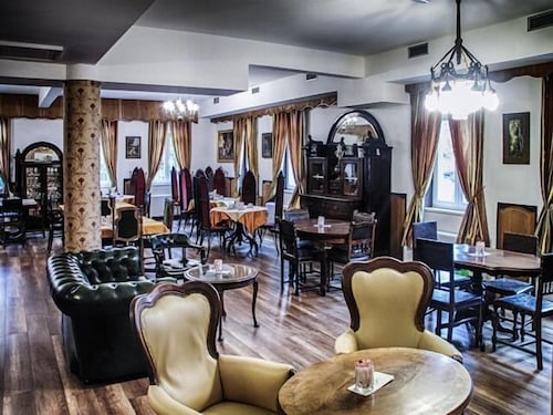 . Hotel Puntijar
