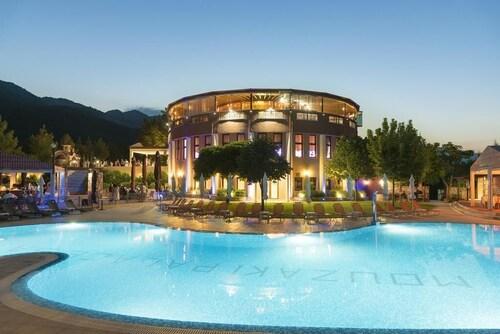 . Mouzaki Palace Hotel & Spa