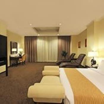 ハーモニ ワン コンベンション ホテル & サービス アパートメンツ
