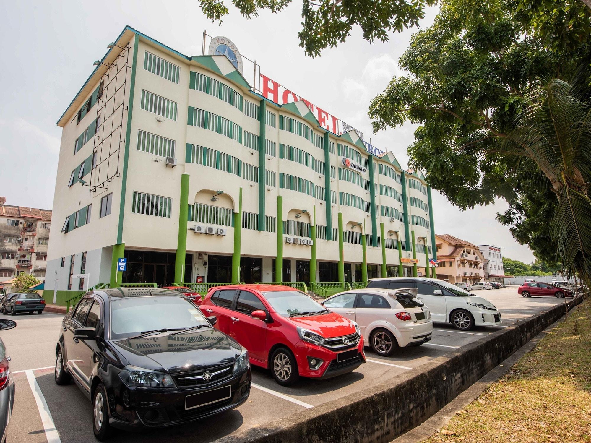 OYO 89432 Hotel Super Cowboy, Kota Melaka
