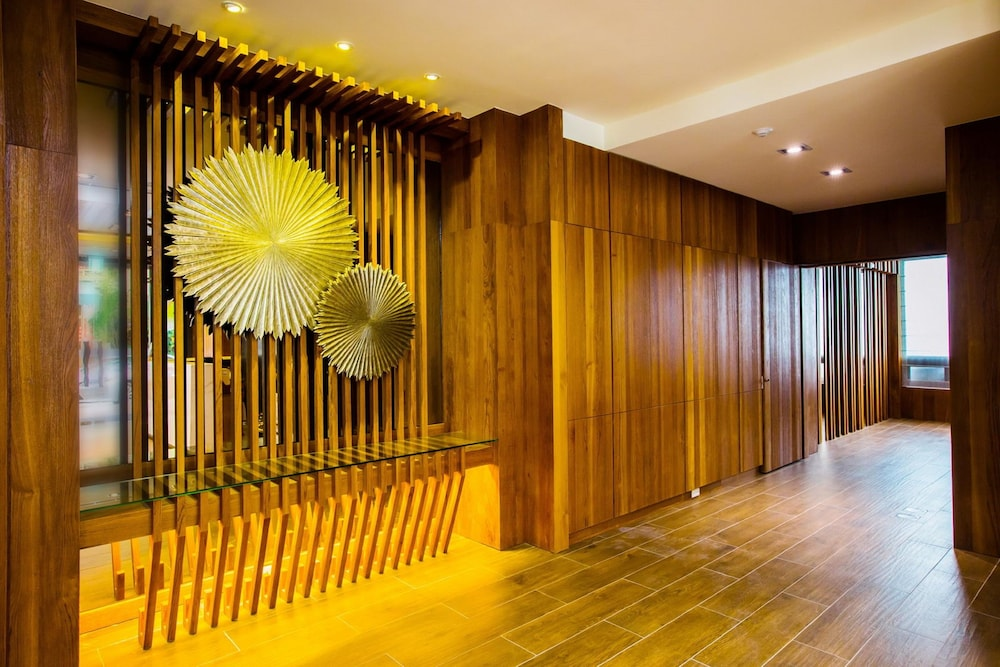 リーリー ガーデン ホテルズ - サン レイク (力麗哲園會館 -日月潭)