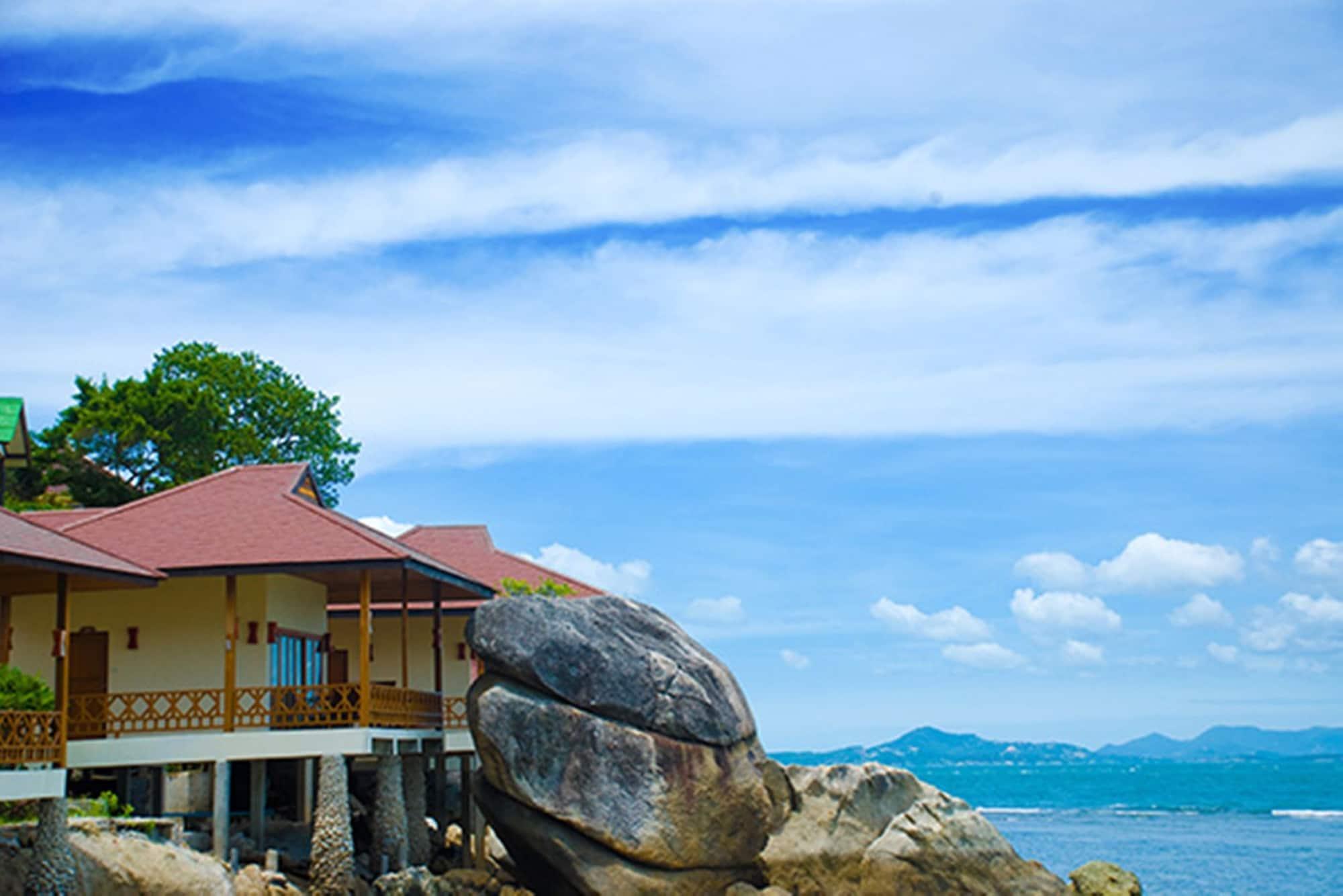 Rin Beach Resort, Ko Phangan