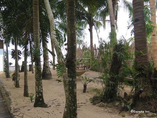 La Salangane Caalan Beach Villa, El Nido