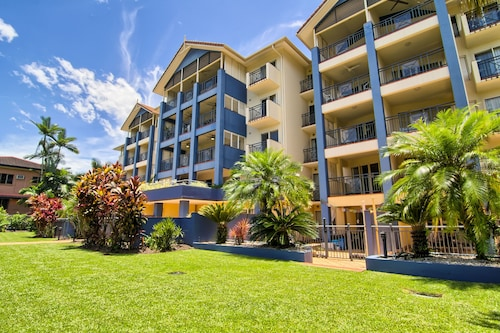 North Cove Waterfront Suites, Cairns  - City