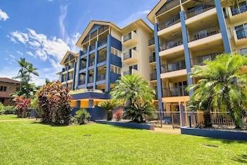 北灣海濱套房公寓 North Cove Waterfront Suites
