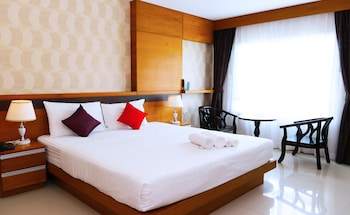 Hotel - Alexander Hotel Patong