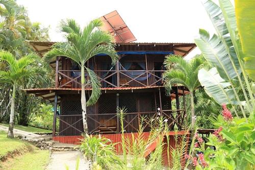 Hotel Las Caletas Lodge, Osa