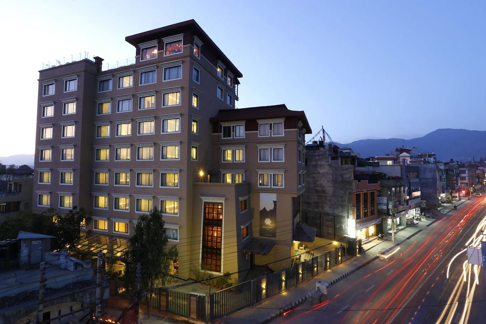 Hotel Hotel Shambala