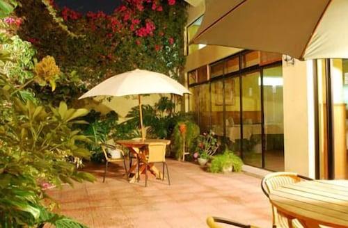 Hotel San Francisco de la Selva, Copiapó