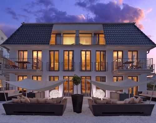 Suite Hotel Binz, Vorpommern-Rügen