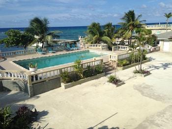 卡裡波魯潛水度假酒店