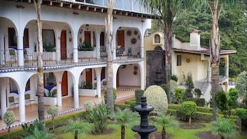 Hotel - Hotel El Rebozo