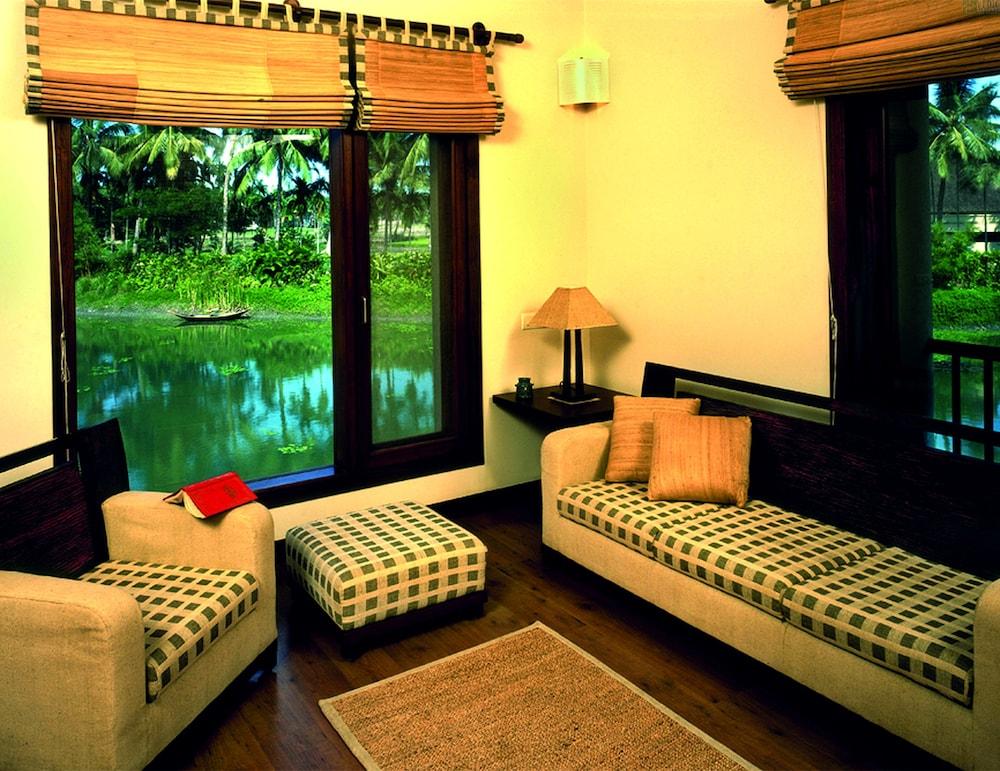 Deluxe Villa, 1 Bedroom, Non Smoking, Lake View