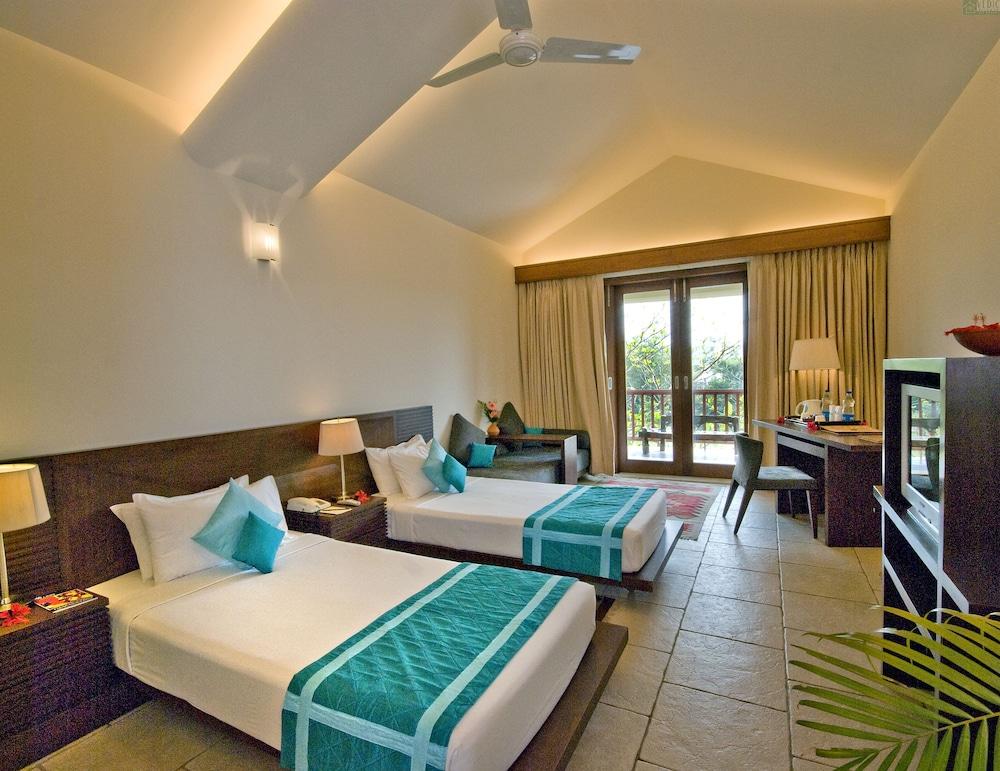 Standard Suite, 1 Bedroom, Accessible, Garden View