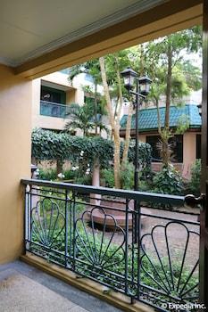 Sunrise Holiday Mansion - Balcony  - #0