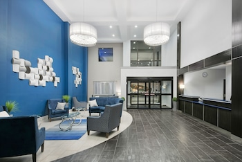 Holiday Inn Express & Suites Houston North - IAH Area photo