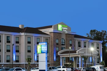 Hotel - Holiday Inn Express & Suites Houston North - IAH Area