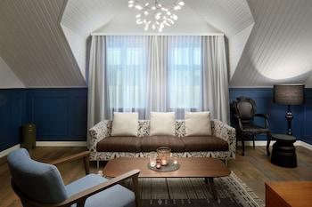 Alda King Suite