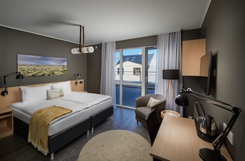 Loft, 1 Double Bed, Balcony, Ocean View