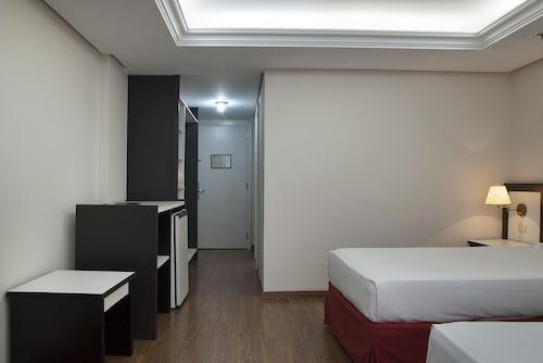 Master Grande Hotel, Porto Alegre