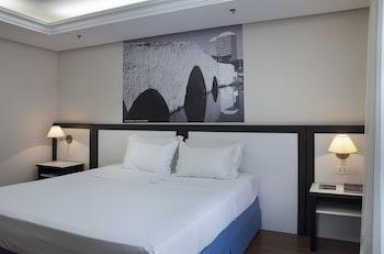 大師大飯店 Master Grande Hotel