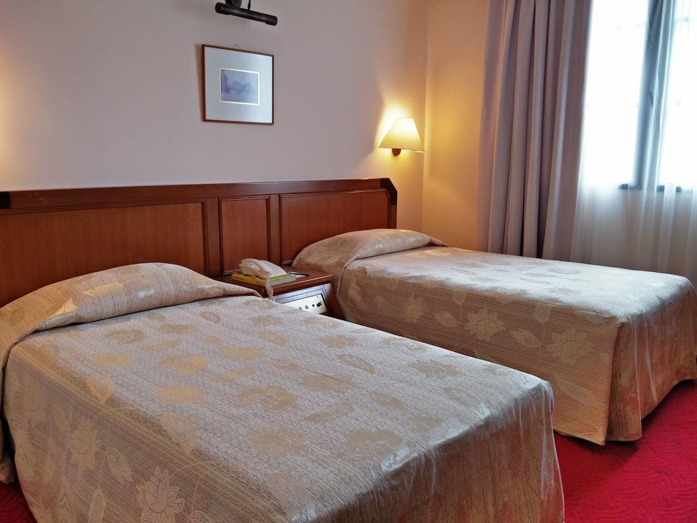 ビンタン ワリサン ホテル