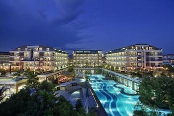 Sensimar Side Resort & Spa – A..
