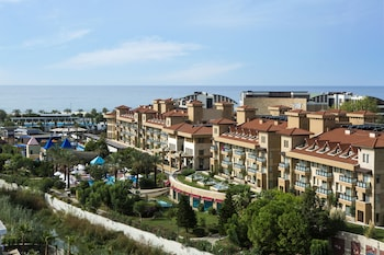 Hotel - The Xanthe Resort & Spa - All Inclusive