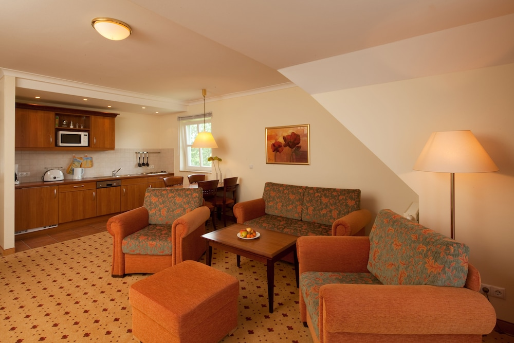Balmer See - Hotel · Golf · Spa, Vorpommern-Greifswald