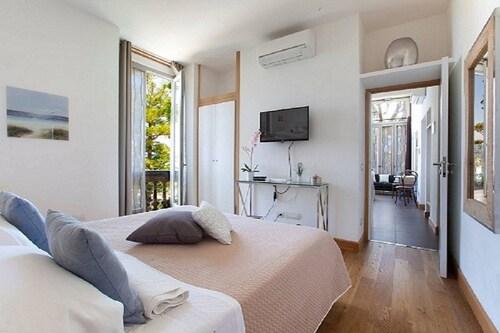 . Agora Apartments