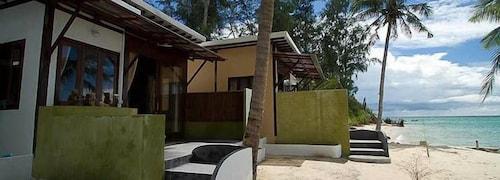 Bovy Beach House, Ko Phangan