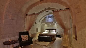 Hotel - Saklı Konak Cappadocia