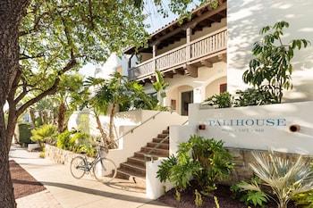 聖塔芭芭拉帕里豪斯飯店 Palihouse Santa Barbara