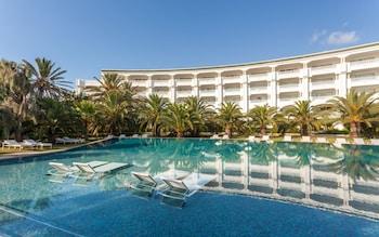 Hotel - TUI SENSIMAR OCEANA Resort & Spa