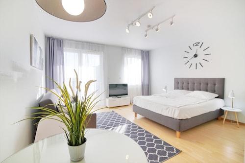 . Apartments in Szczecin