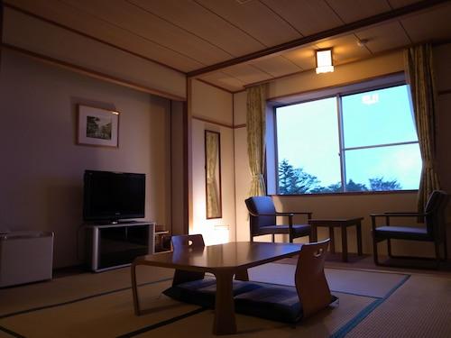 Kyukamura Chausuyama-Kogen, Neba