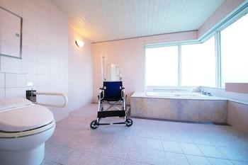 SEASIDE HOTEL MAIKO VILLA KOBE Bathroom