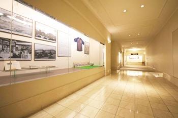 SEASIDE HOTEL MAIKO VILLA KOBE Hallway