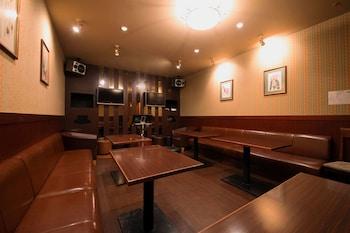SEASIDE HOTEL MAIKO VILLA KOBE Karaoke Room