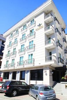 Hotel - K Suites Otel