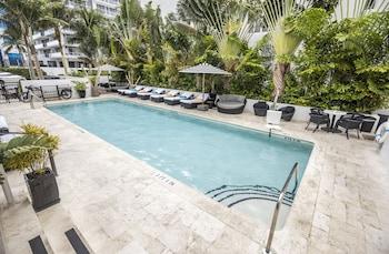 南灘集團飯店克羅伊登飯店 Hotel Croydon, a South Beach Group Hotel