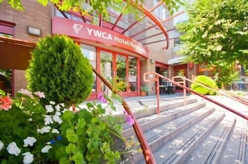 YWCA Hotel, Greater Vancouver