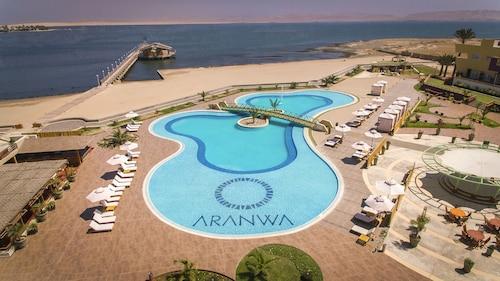 . Aranwa Paracas Resort & Spa